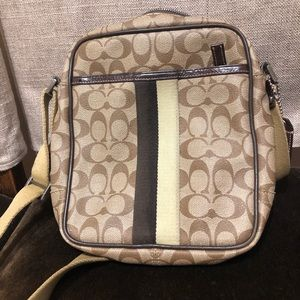 Coach Crossbody / Over-the-Shoulder Bag